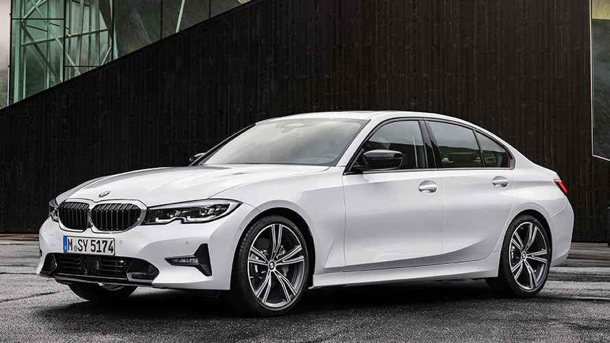 BMW 3 Series Car Service Interval Schedule and Cost in South Africa