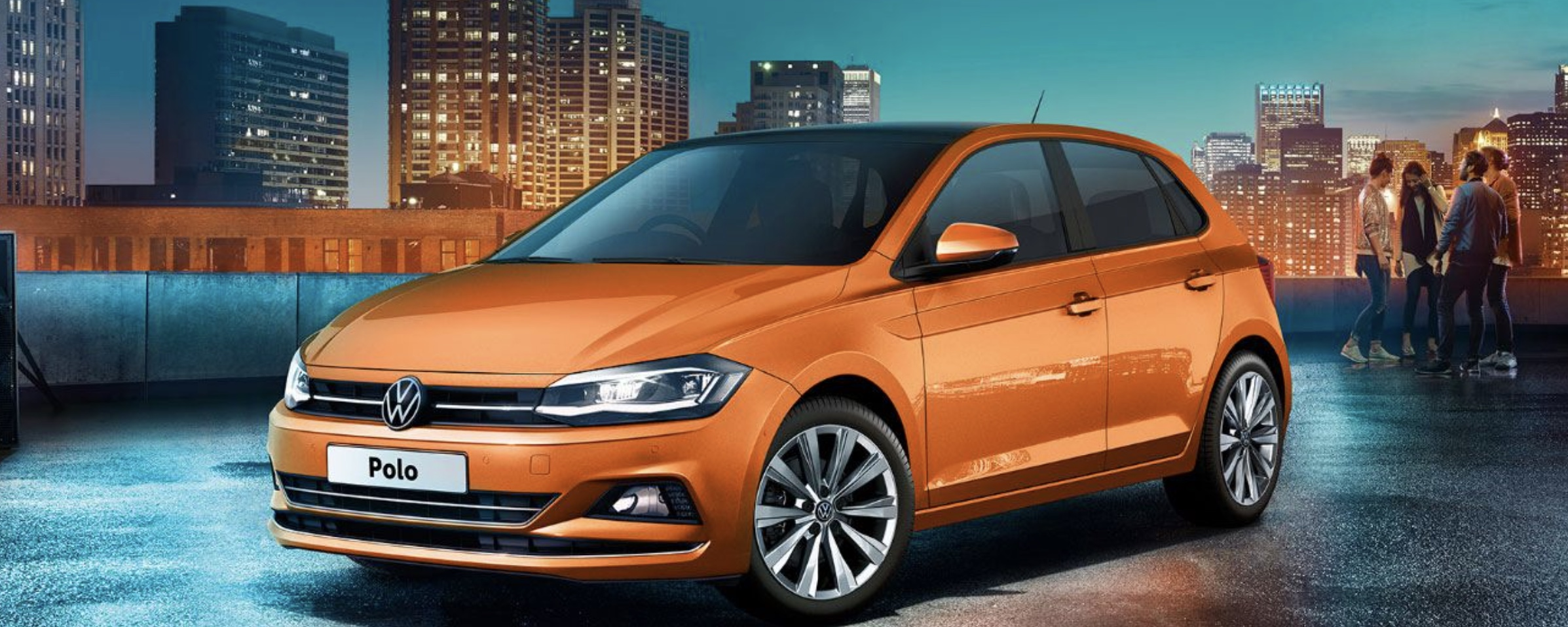 How much does VW Polo Minor and Major Service Costs in South Africa