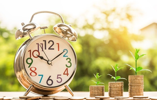 How long does Provident fund take to pay out?